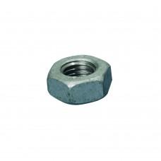zeskantmoer thermisch verzinkt din 934/8 m20 iso passend