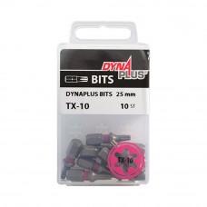Bit Dynaplus  25mm TX-10 roze