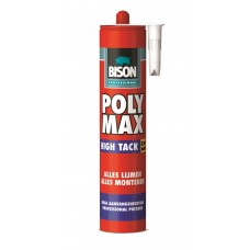 Hightack Polymax wit koker 290ML